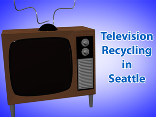 Seattle Television Removal in Seattle